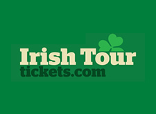 Irish Tour Tickets logo