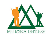 Ian Taylor Trekking Logo