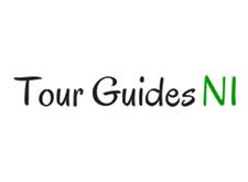 Tour Guides NI Logo