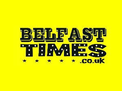 Belfast Times Logo