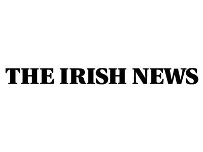 The Irish News Logo